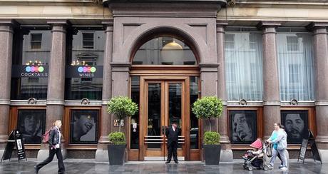 Une distinction de plus pour le «A Hard Day's Night Hotel» de Liverpool