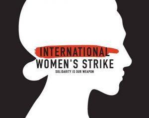 Le 8 mars 2017 Journée internationale de la femme et grève internationale