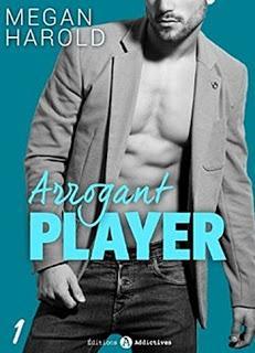 Arrogant player de Megan Harold