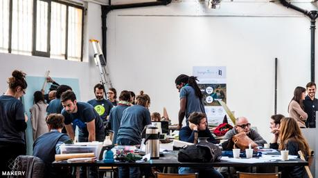 FabLab : stimuler la créativité dans les quartiers