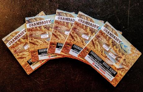 A gagner : 5 albums de Grandaddy «Last Place»