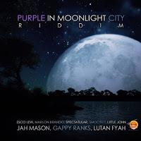 Island Life Records-Purple In Moonlight City Riddim-2017.