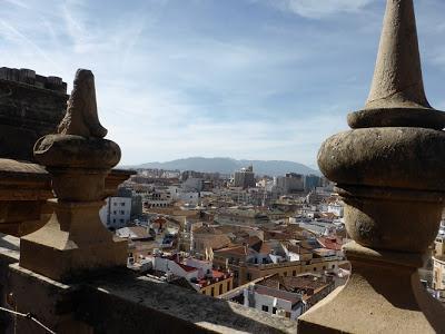 Se faire des sensations fortes à Malaga