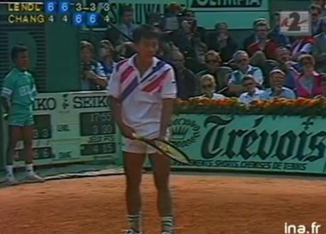 Ces stars du tennis qui se sont permises de servir à la cuillère