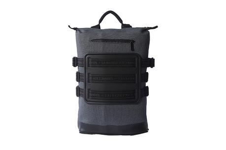 Oui ou non au sac à dos «Adidas Originals»?