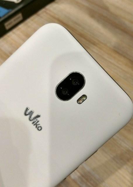 MWC 2017 : Wiko monte en gamme photo avec les WiM et WiM Lite