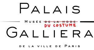 Musée de la Mode Palais Galliera: une galerie d'exposition permanente en 2019.