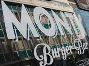 Monty Burger Charleroi