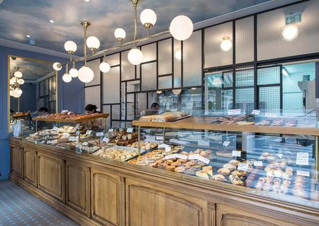 Bakeries // boulangeries