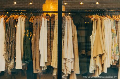 Le magasin physique: le canal de clé pour le #retail de mode