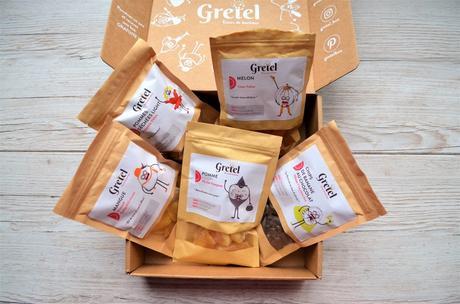 La Gretel Box : mon avis
