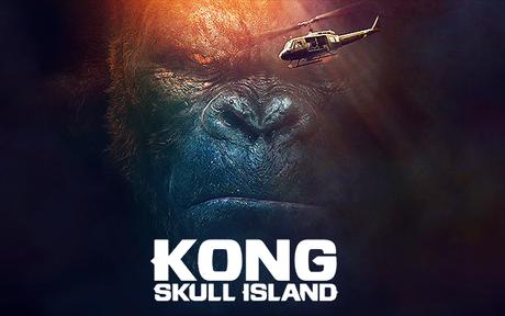 MOVIE | Kong Skull Island : Notre critique !