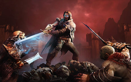GAMING | Shadow of Mordor 2 : 16 minutes de gameplay dévoilés !