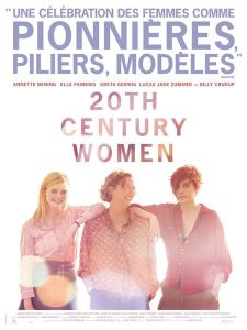 [Critique] 20th Century Women
