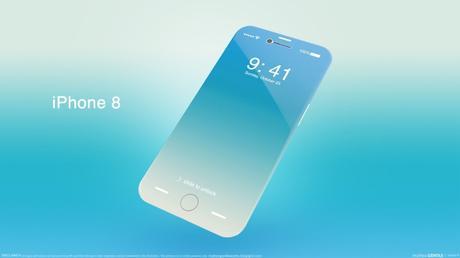 iPhone 8 : recharge rapide via le port Lightning finalement au programme