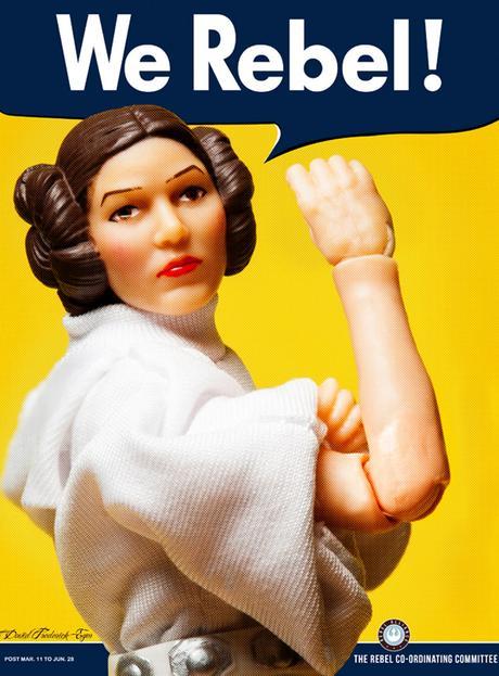 Girl Super Power! L'exposition dédiée à ces femmes aux pouvoirs surhumains