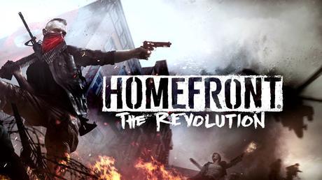 Homefront: The Revolution – Mise à jour de printemps