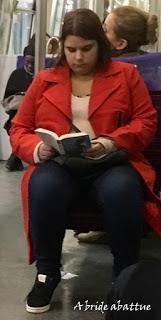 Les liseuses de bonne aventure d'Audrey Siourd