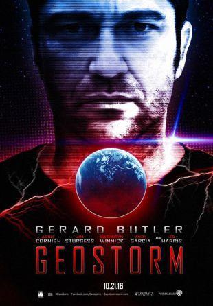 [Trailer] Geostorm : apocalypse méteo !
