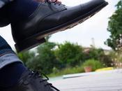 Karl&Max chaussures élégantes pour semelles orthopédiques.