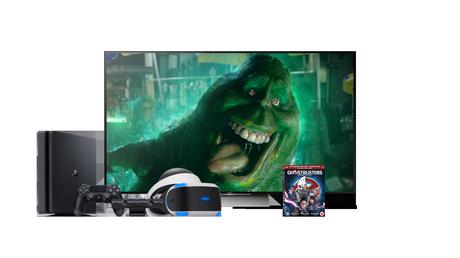 PS4 – La mise à jour 4.50 arrive ce jeudi 9 mars