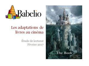 Où Babelio vous donne rendez-vous à la Foire du Livre de Bruxelles