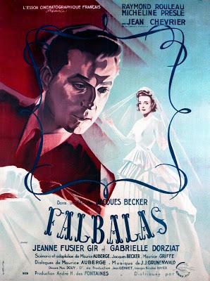 Falbalas - Jacques Becker (1945)