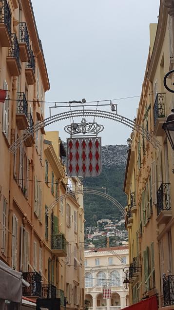 Roadtrip familial à Monaco