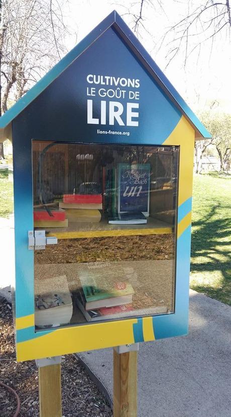 Belle initiative au parc Hausmann Draguignan