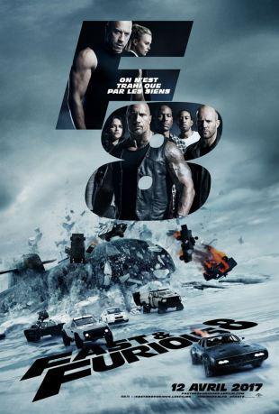 [Trailer] Fast & Furious 8 : plus rapide, plus furieux !