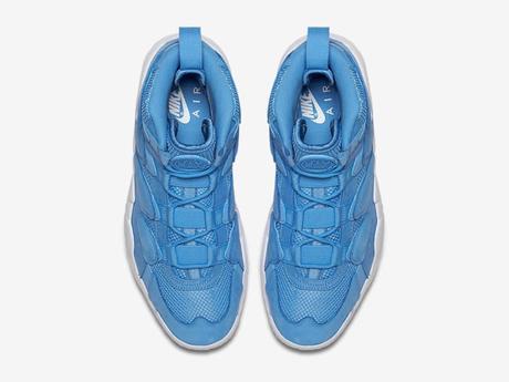 Nike Air Uptempo University Blue