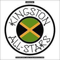 Kingston All-Stars-Presenting Kingston All-Stars-Roots & Wire-2017.