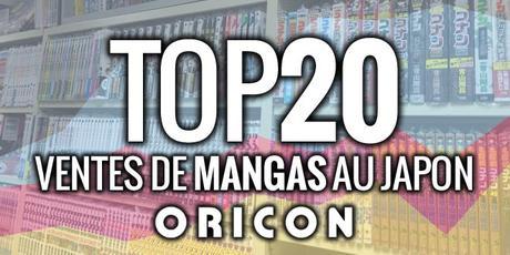 Top 20 Oricon