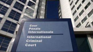 L'Afrique du Sud renonce provisoirement à quitter la CPI