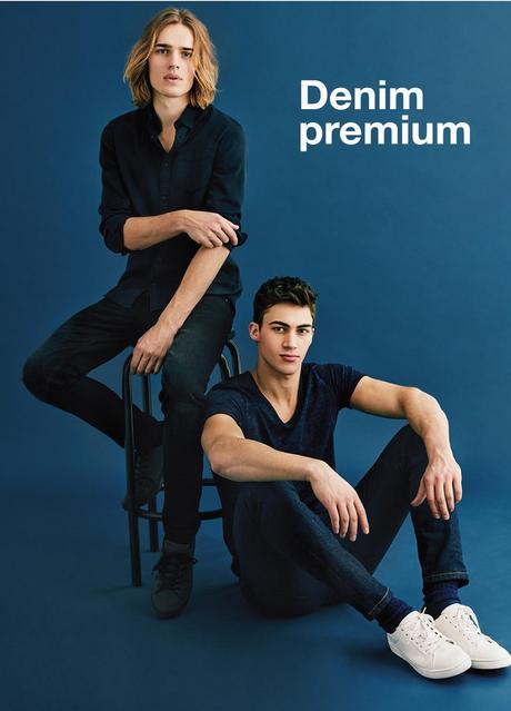 Denim Premium
