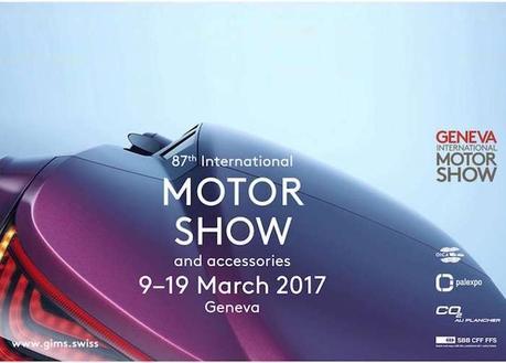 Focus sur le Salon international de l'automobile de Genève 2017