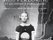 RIGGS Ransom Hollow City, tome