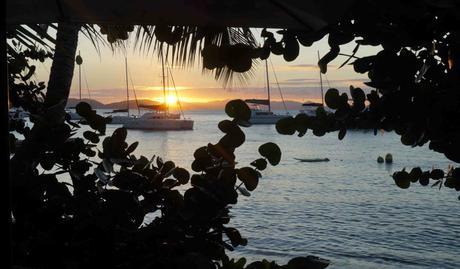 Les Iles Vierges britanniques – Part.2 #Cooper Island