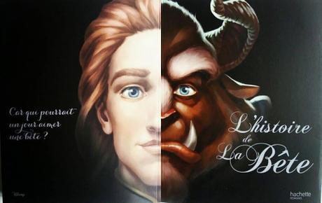 L'histoire de la Bête