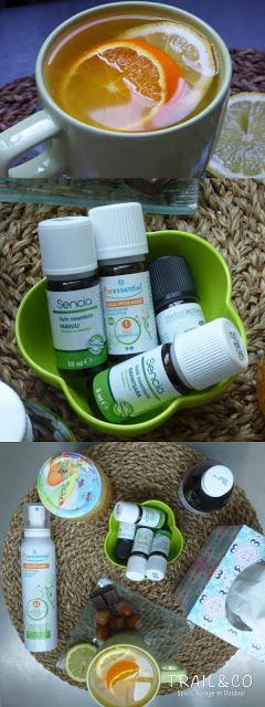 Mes astuces douces et naturelles pour lutter contre les rhumes