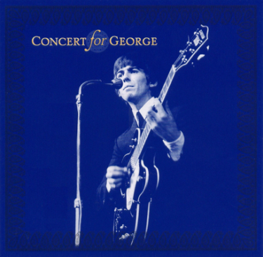 George Harrison Tribute – Concert for George – Royal Albert Hall (2002)