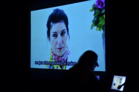 Sachli Gholamalizad: Le nouveau visage du théâtre contemporain