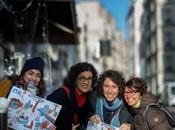 Voyage aventure autour monde avec Jetlags Paris avril