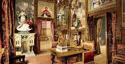Un des derniers menus du Roi Louis II de Bavière. Conseils pour sa préparation.