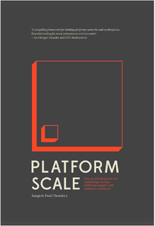 Des plateformes pour une nouvelle économie