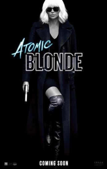 Cinéma : Atomic Blonde, les infos