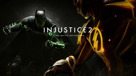 Bande-annonce d'Injustice 2 – Alliances brisées : Partie 2 avec le Chevalier noir
