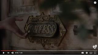 Retrouvez les caps du trailer de #ConfessShow