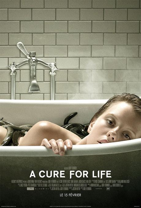 [Cinéma] A cure for Life