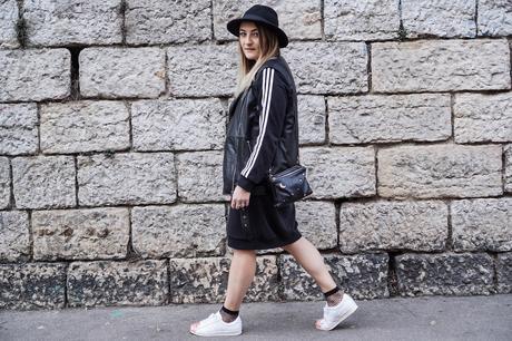 La Robe Adidas